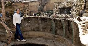 FEATURE: $500,000 needed to save Tucson landmark