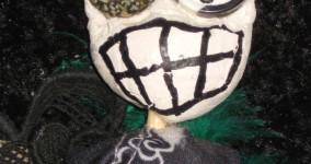 Lucky Voodoo Doll: Kramden