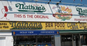more nathan's famous