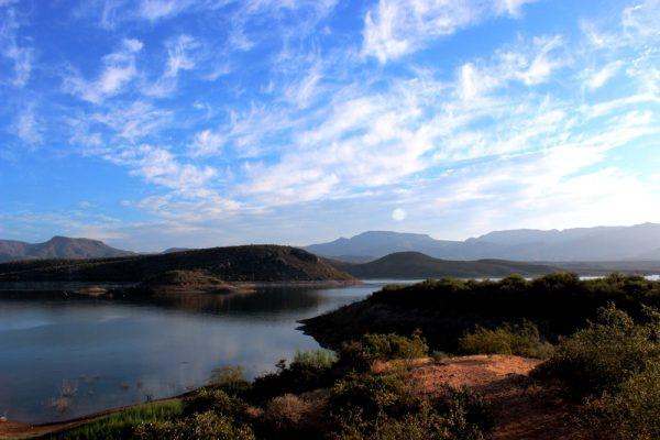 camping in roosevelt lake  arizona  photos part 2 of 2