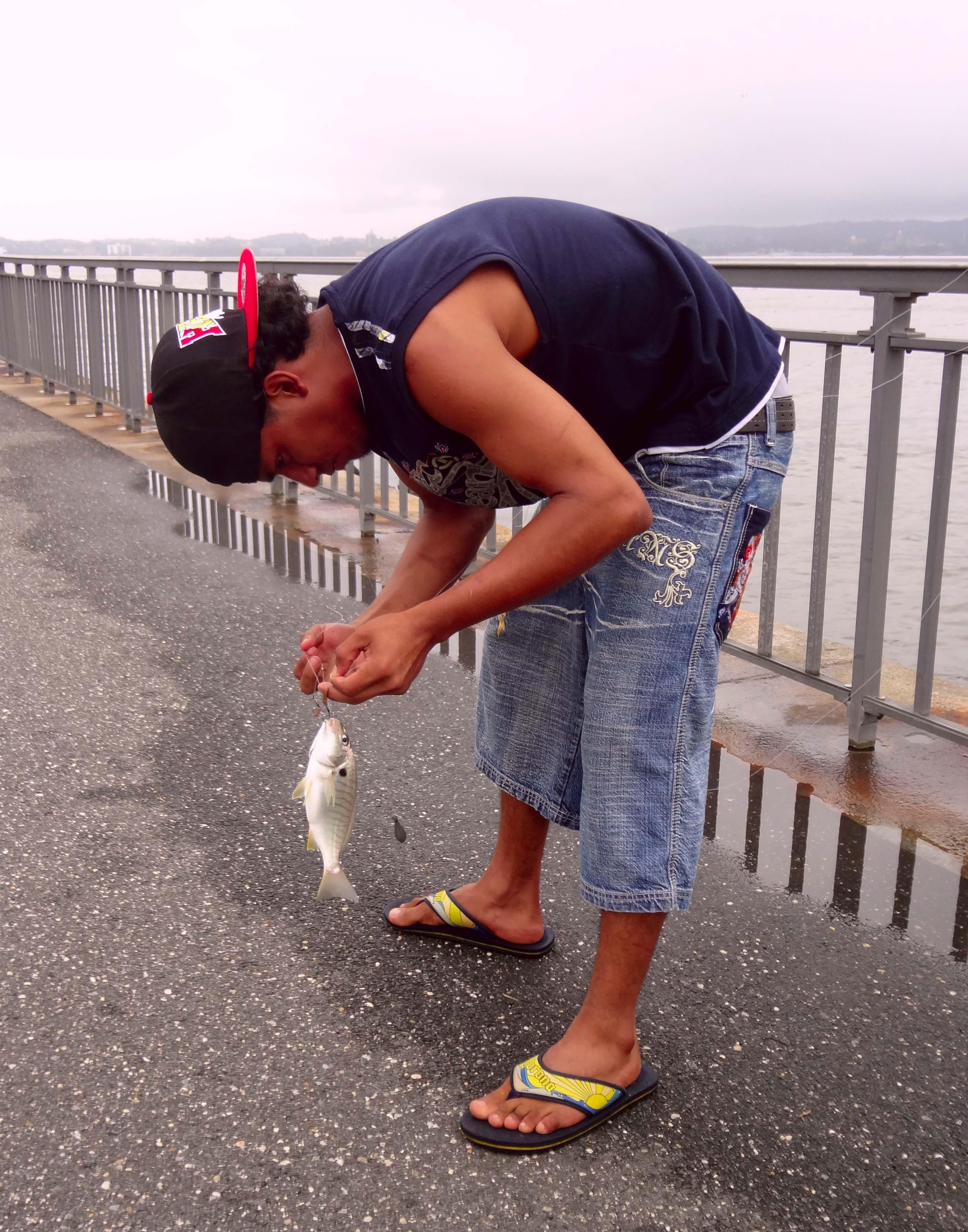 fishboy