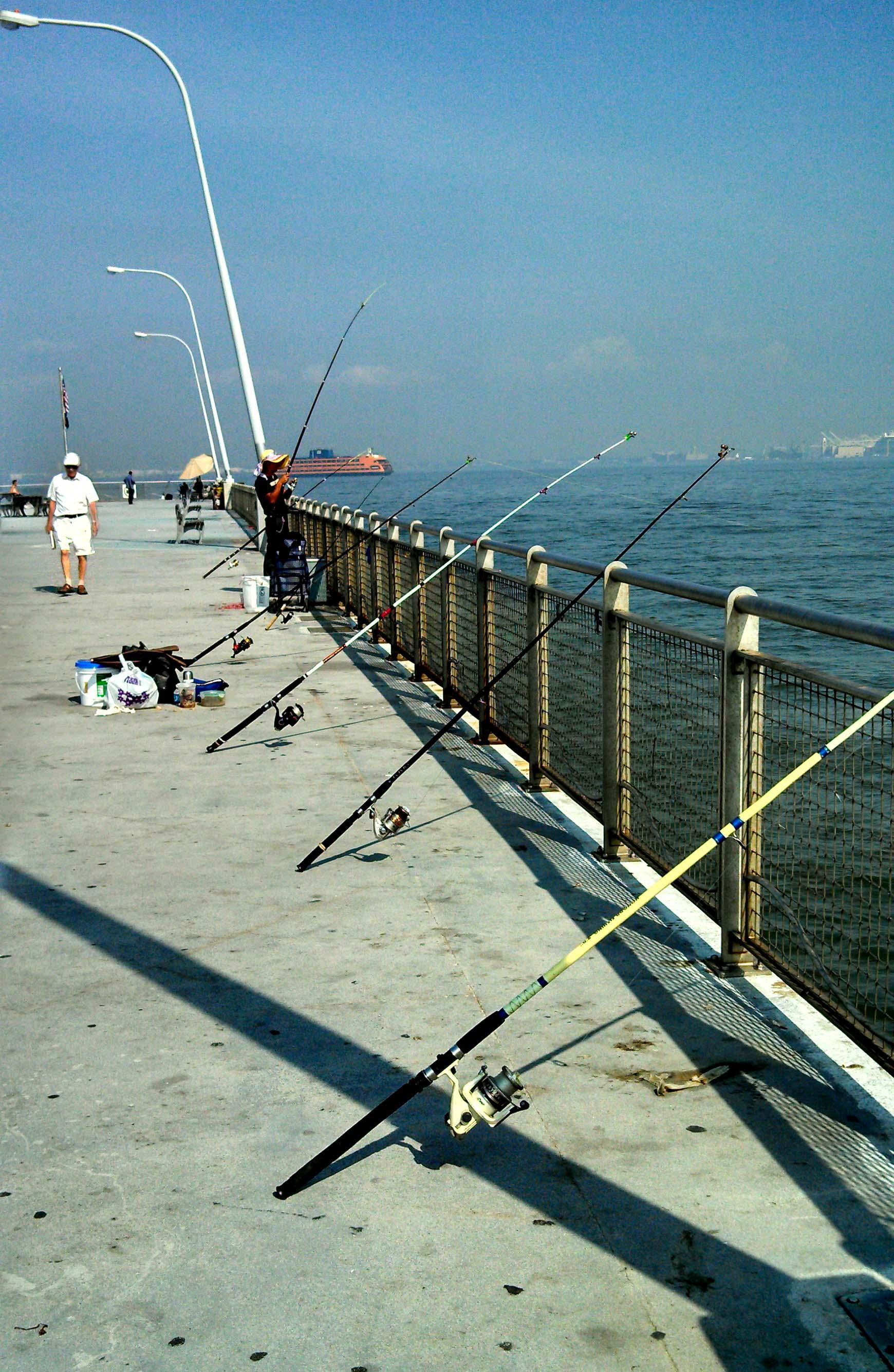 fishpier