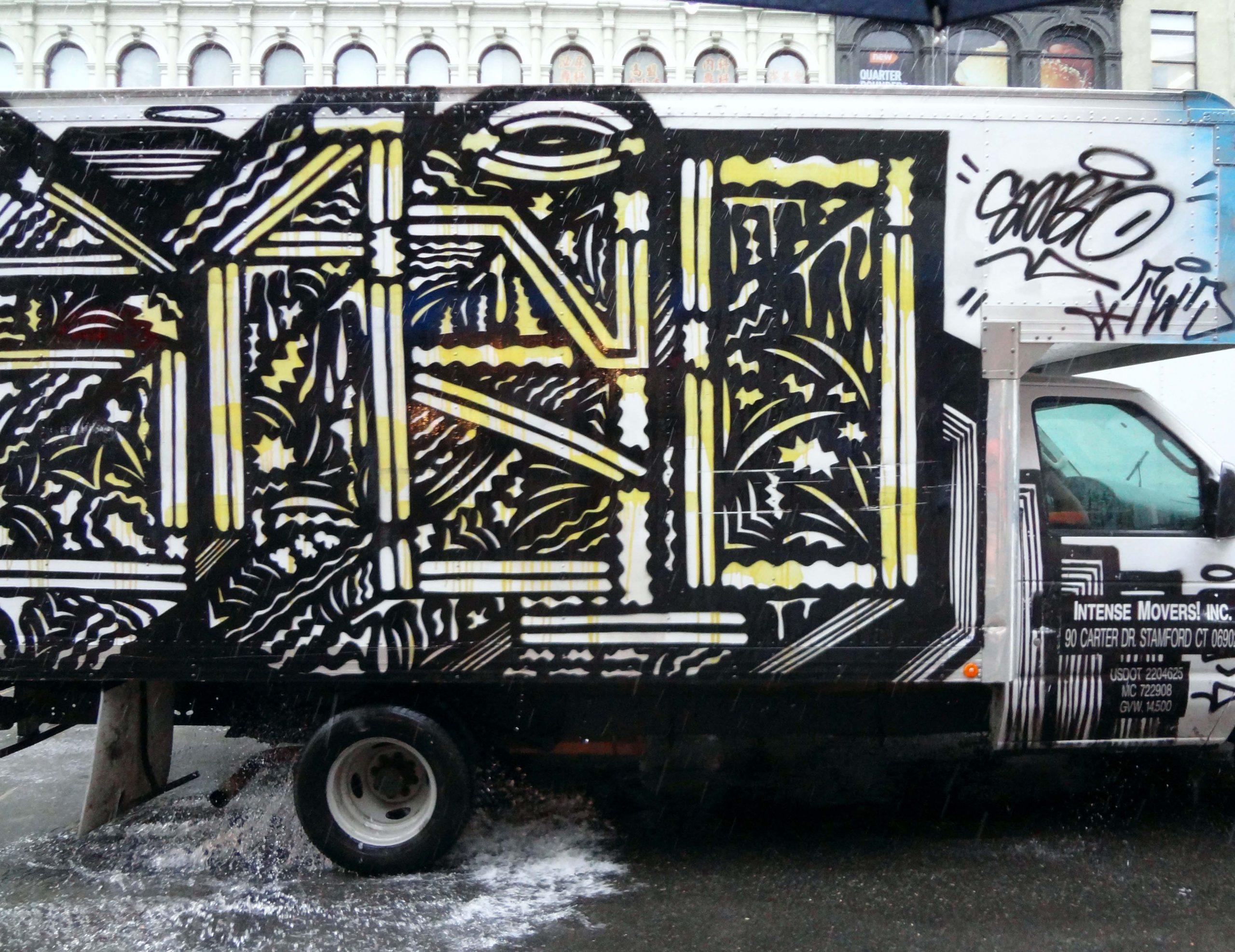 trucksplash
