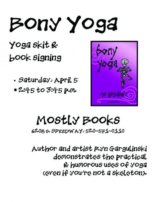 bony yoga flier45
