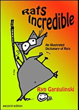 rats incredible rat book