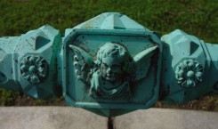 Why You Want to be Buried in Elmwood Cemetery (after you die, of course)