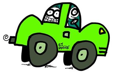 roadtrip car