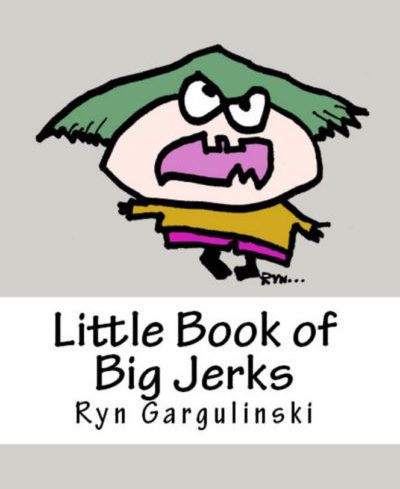 little book big jerks