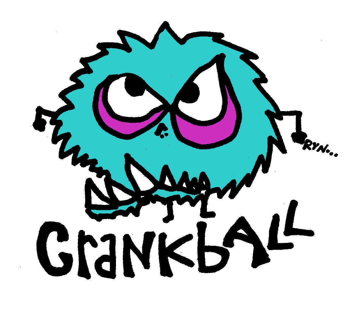 jiminy crankball cause of crankiness
