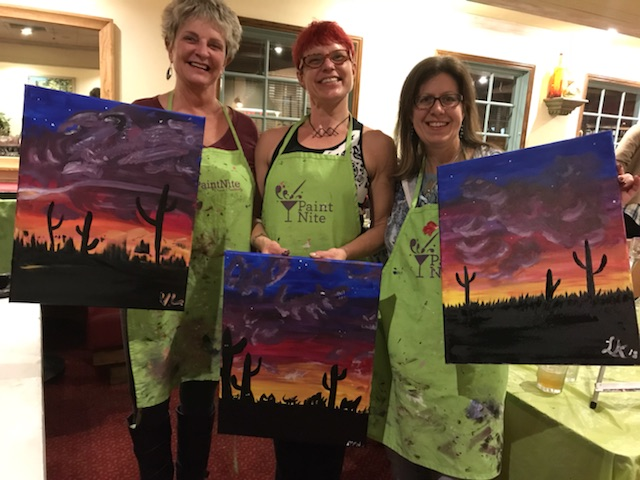 paintnite tucson