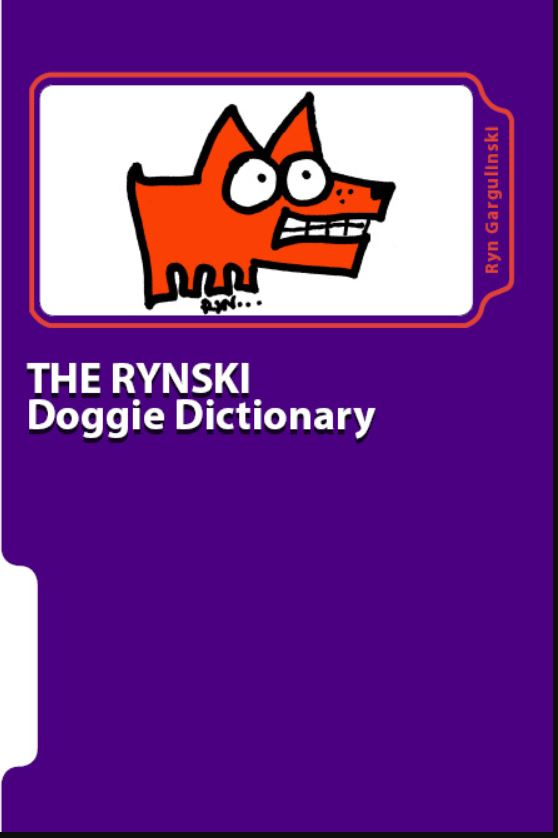 Rynski Doggie Dictionary